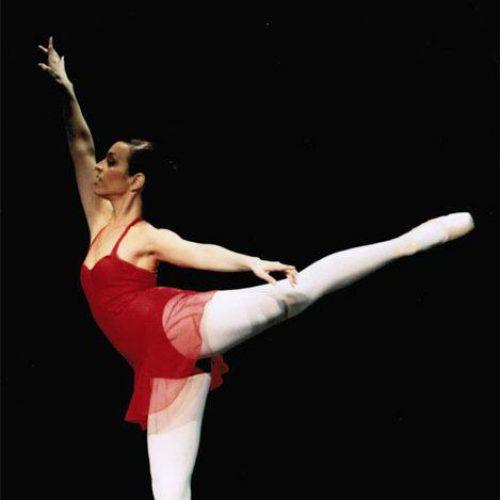 Jennifer LUCI