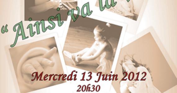 GALA 2012 – LA VIE