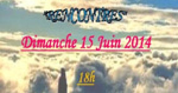 GALA 2014 – RENCONTRES